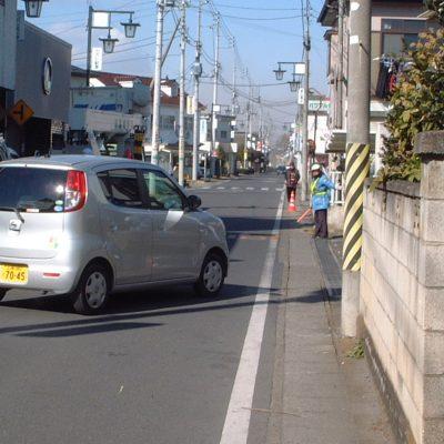 「交通警備員を探すなら警備員マッチングサービス」 - 警備員.jp - ブログ